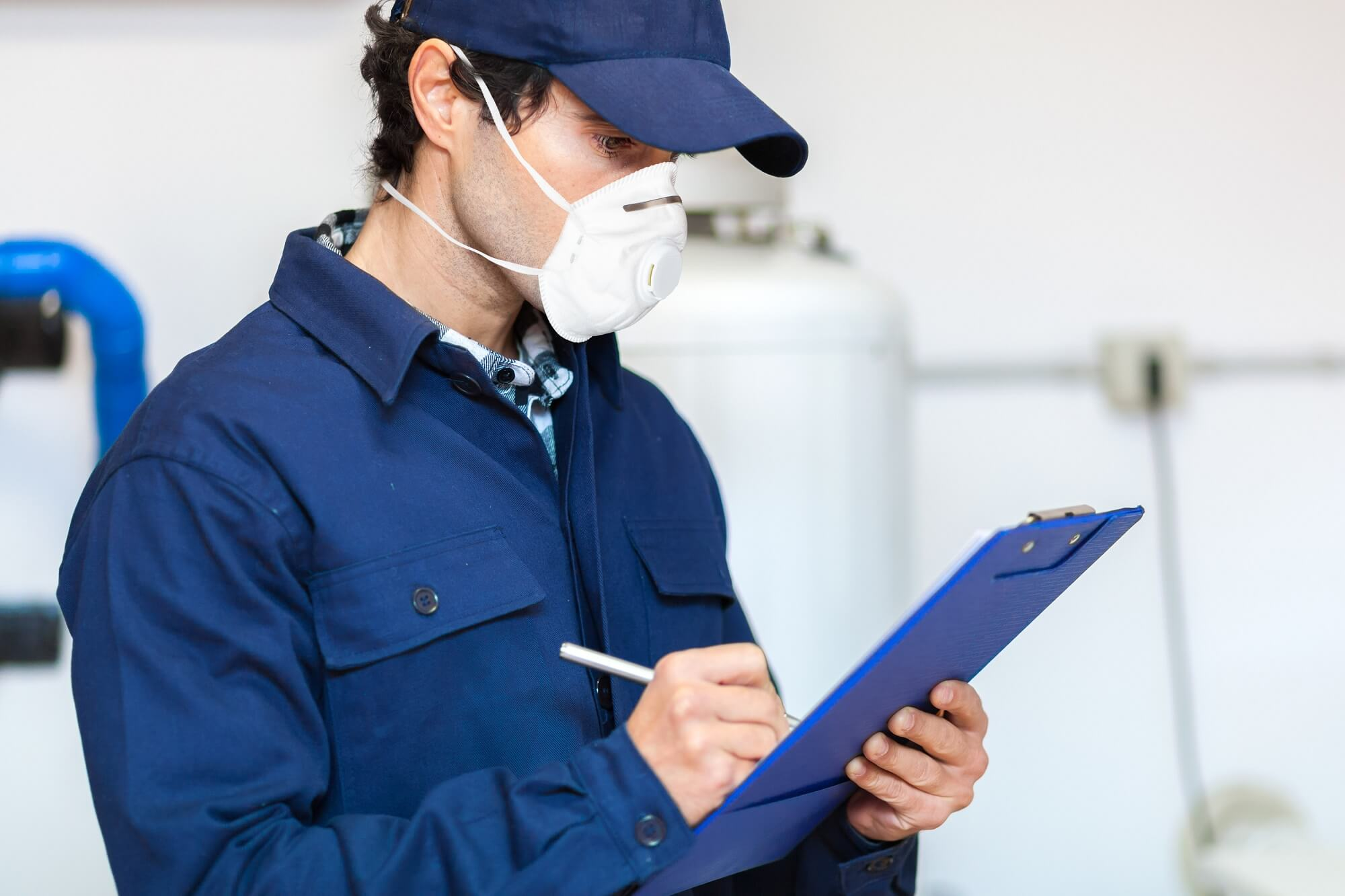 Inspections to find the root of plumbing problems