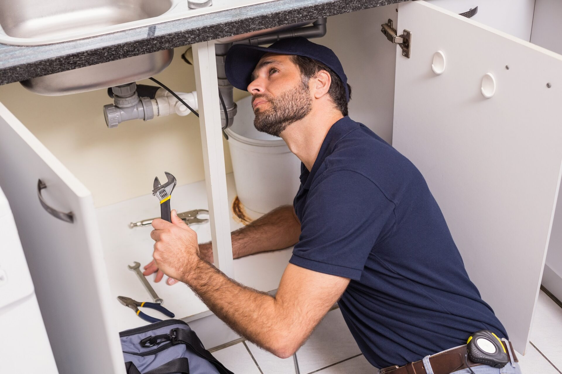 Plumbing knowledge and tools