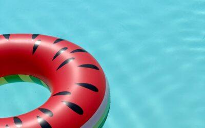 Inground Pool Plumbing guide for Summer 2021