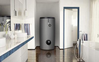 Understanding Different Types Of Water Heaters