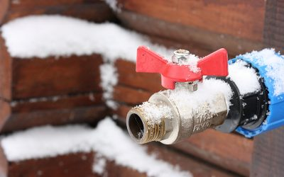 Frost-Free Hose Bibs Installation. A Must-Do In Your Winter Home Checklist