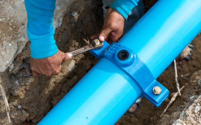 How to Know When to Replace Your Main Water Line