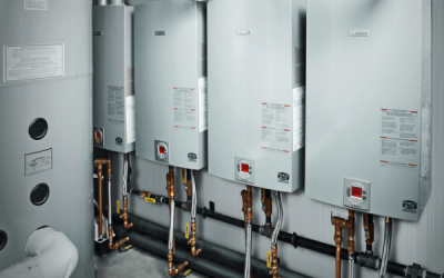 The Best Practices to Maintain Your Tankless Water Heater