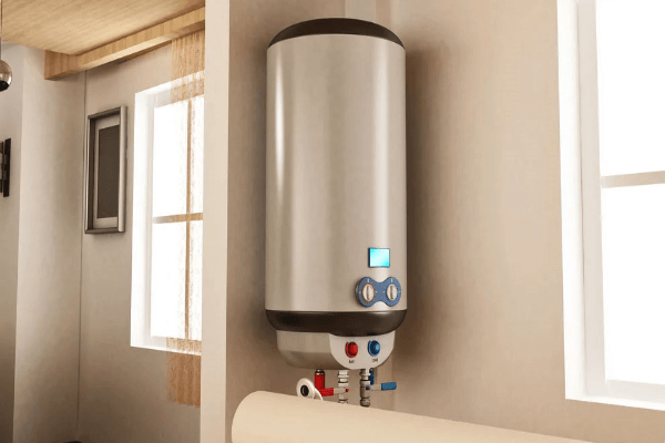 Gas water heater has more advantage on monthly energy bill