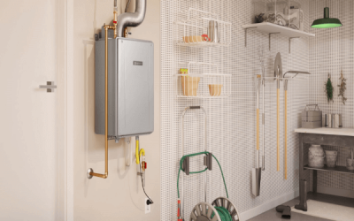 6 Signs You Need to Replace Your Hot Water Tank