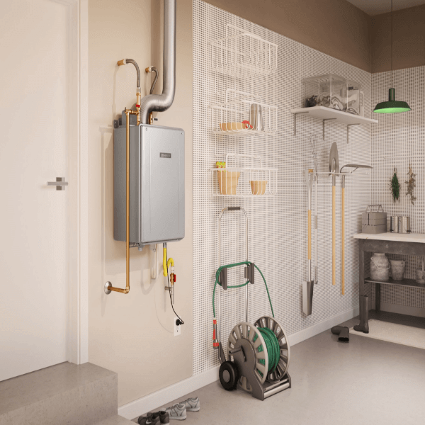 Water heater installation and maintenance is essential to Canadian homeowners